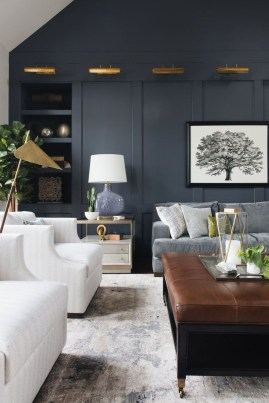 The Best Paint Color Ideas For Your Living Room 28