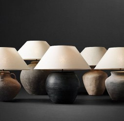 The Best Table Lamps Design Ideas To Decorate Your Living Room 13