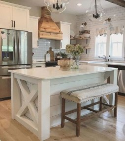 Totally Inspiring Farmhouse Kitchen Design Ideas 03