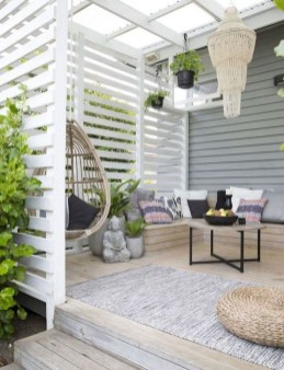 Unique And Beautiful Backyard Decoration Ideas 20