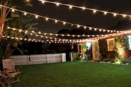 Unique And Beautiful Backyard Decoration Ideas 24
