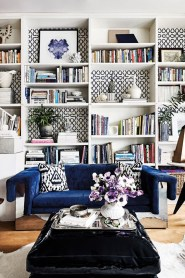 Affordable Blue And White Home Decor Ideas Best For Spring Time 10