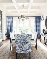 Affordable Blue And White Home Decor Ideas Best For Spring Time 17