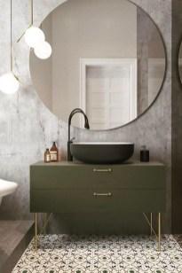 Beautiful Bathroom Mirror Design Ideas 02