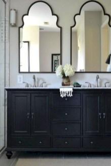 Beautiful Bathroom Mirror Design Ideas 37