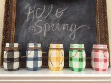 Beautiful Spring Decor Ideas With Pastel Color 08