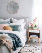Beautiful Spring Decor Ideas With Pastel Color 12