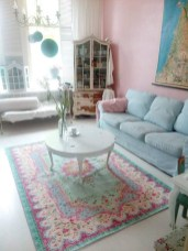 Beautiful Spring Decor Ideas With Pastel Color 23