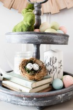 Beautiful Spring Decor Ideas With Pastel Color 24