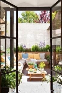 Popular Small Backyard Patio Design Ideas 05