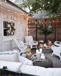 Popular Small Backyard Patio Design Ideas 42
