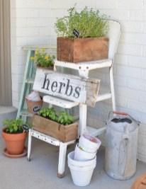 Stunning Spring Front Porch Decoration Ideas 05