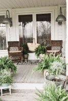 Stunning Spring Front Porch Decoration Ideas 07