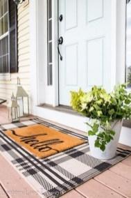 Stunning Spring Front Porch Decoration Ideas 11