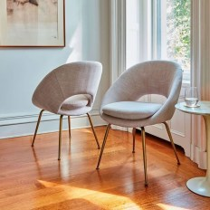Stylish Dining Chairs Design Ideas 07