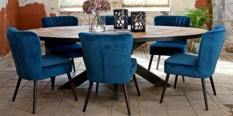 Stylish Dining Chairs Design Ideas 19