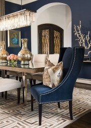 Stylish Dining Chairs Design Ideas 34