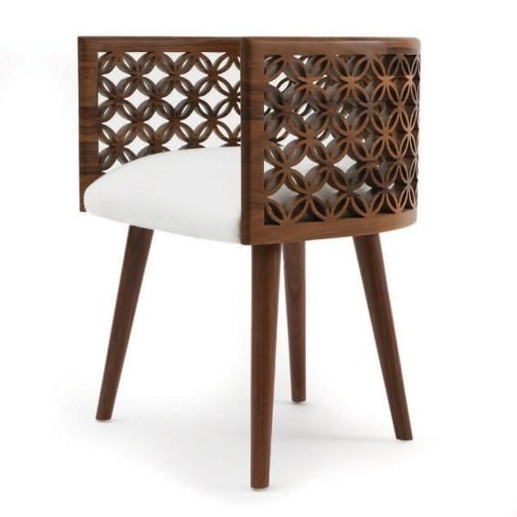 Stylish Dining Chairs Design Ideas 43