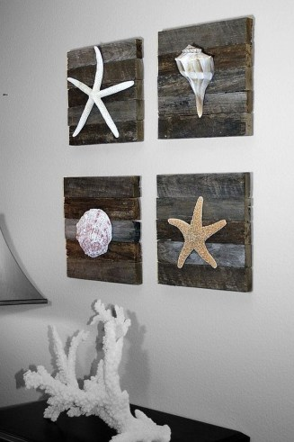 The Best Coastal Theme Living Room Decor Ideas 44