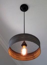 The Best Farmhouse Lights Design Ideas To Get A Vintage Impression 20