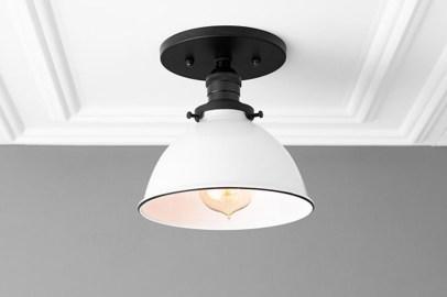 The Best Farmhouse Lights Design Ideas To Get A Vintage Impression 34