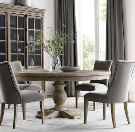 Elegant Modern Dining Table Design Ideas 30
