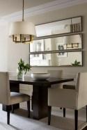 Elegant Modern Dining Table Design Ideas 45
