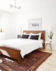 Gorgeous Modern Bedroom Decor Ideas 05