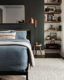 Gorgeous Modern Bedroom Decor Ideas 23