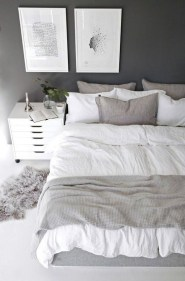 Gorgeous Modern Bedroom Decor Ideas 43
