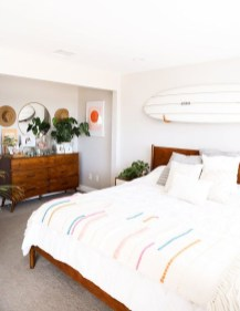 Gorgeous Modern Bedroom Decor Ideas 45