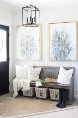 Luxury Modern Farmhouse Decoration Ideas 07