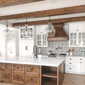 Luxury Modern Farmhouse Decoration Ideas 13
