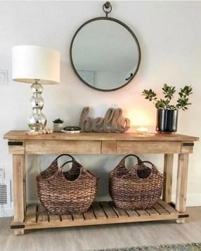 Luxury Modern Farmhouse Decoration Ideas 16