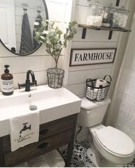 Luxury Modern Farmhouse Decoration Ideas 24