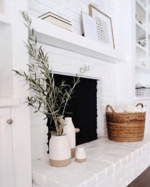 Luxury Modern Farmhouse Decoration Ideas 33