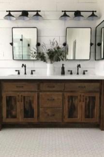Luxury Modern Farmhouse Decoration Ideas 39