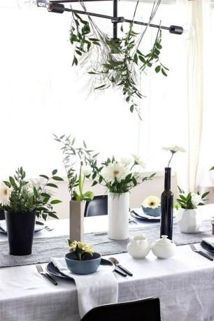 Modern Spring Decor Ideas 25