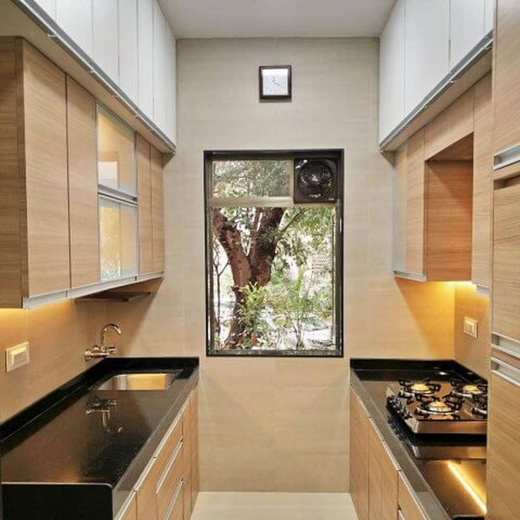 Stunning Modern Kitchen Design Ideas 01