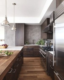 Stunning Modern Kitchen Design Ideas 03