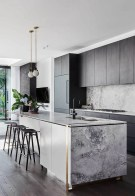 Stunning Modern Kitchen Design Ideas 41
