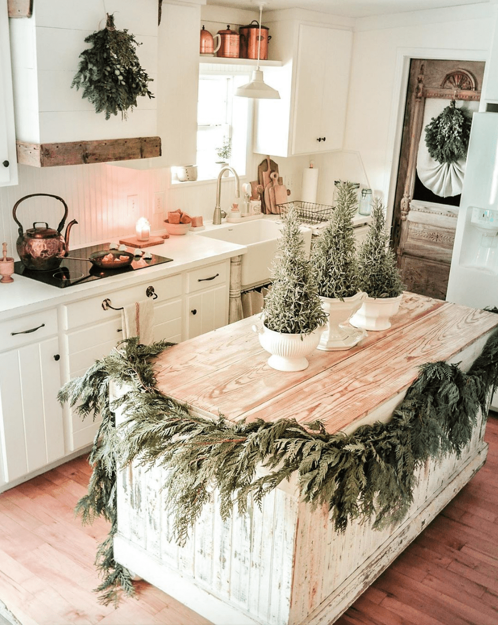 Fabulous Winter Home Decor Ideas You Should Copy Now 03