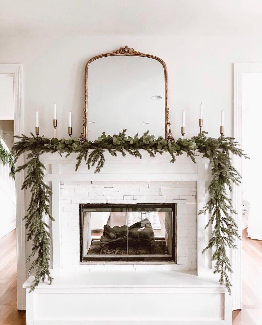 Fabulous Winter Home Decor Ideas You Should Copy Now 04