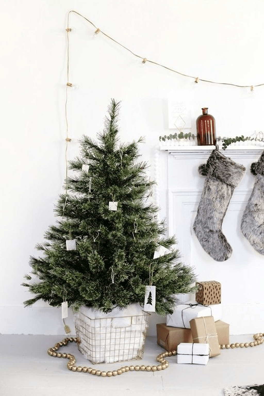 Fabulous Winter Home Decor Ideas You Should Copy Now 15