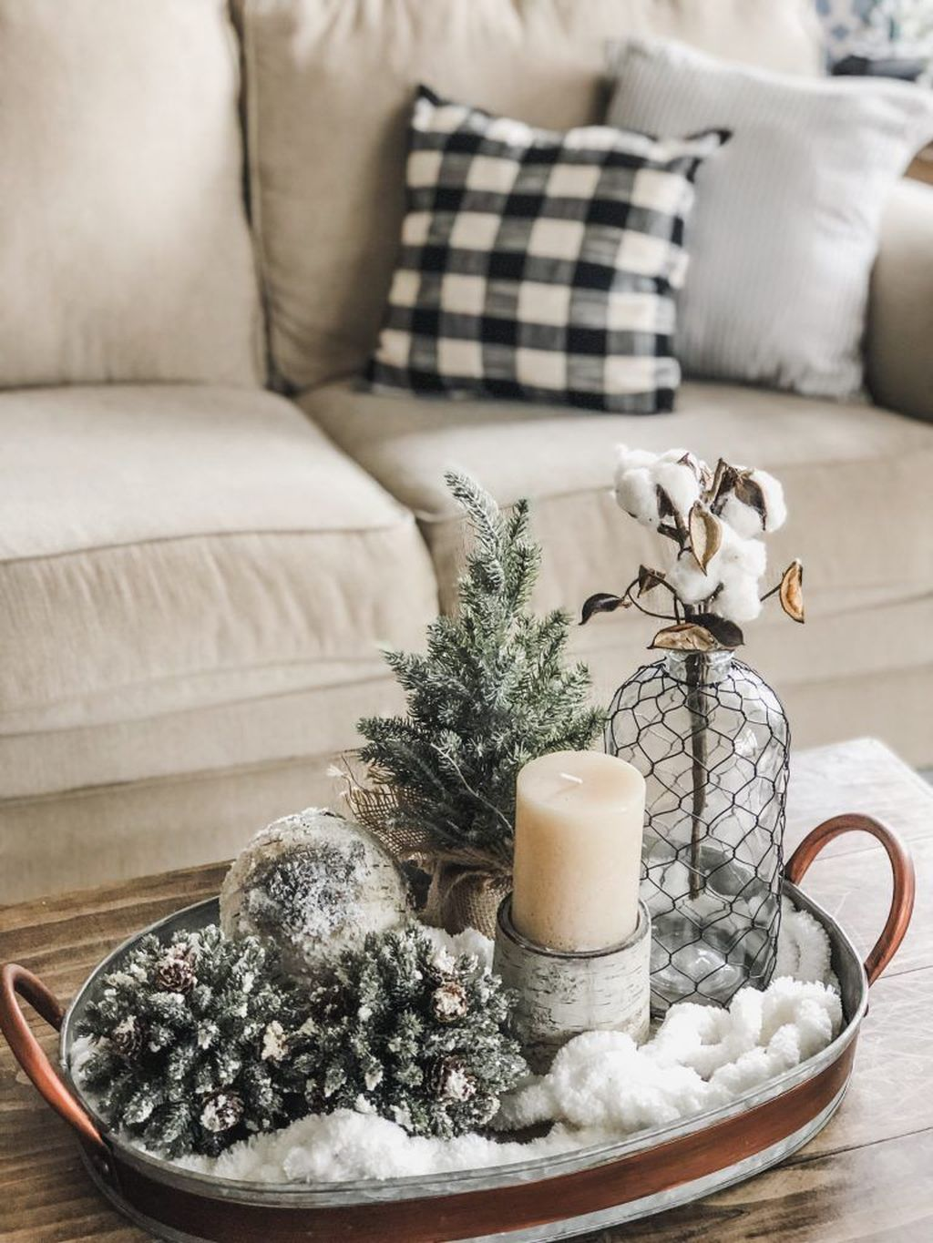 Fabulous Winter Home Decor Ideas You Should Copy Now 17