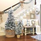 Fabulous Winter Home Decor Ideas You Should Copy Now 23