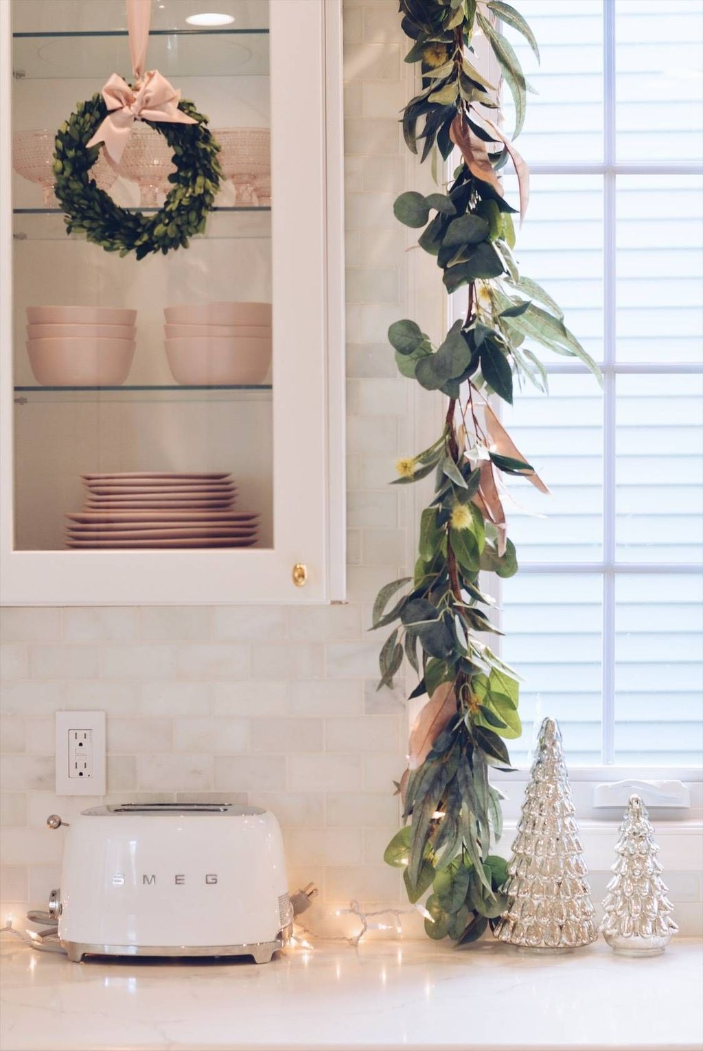 Inspiring Winter Kitchen Decor Ideas You Can Try 29