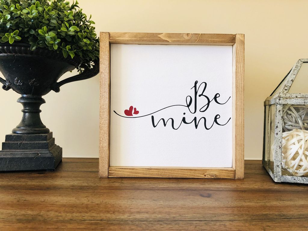 Inspiring Valentine Crafts Ideas For Your Home Decor 10