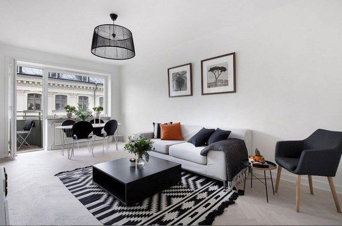 Admirable Modern Living Room Design Ideas You Should Copy 25