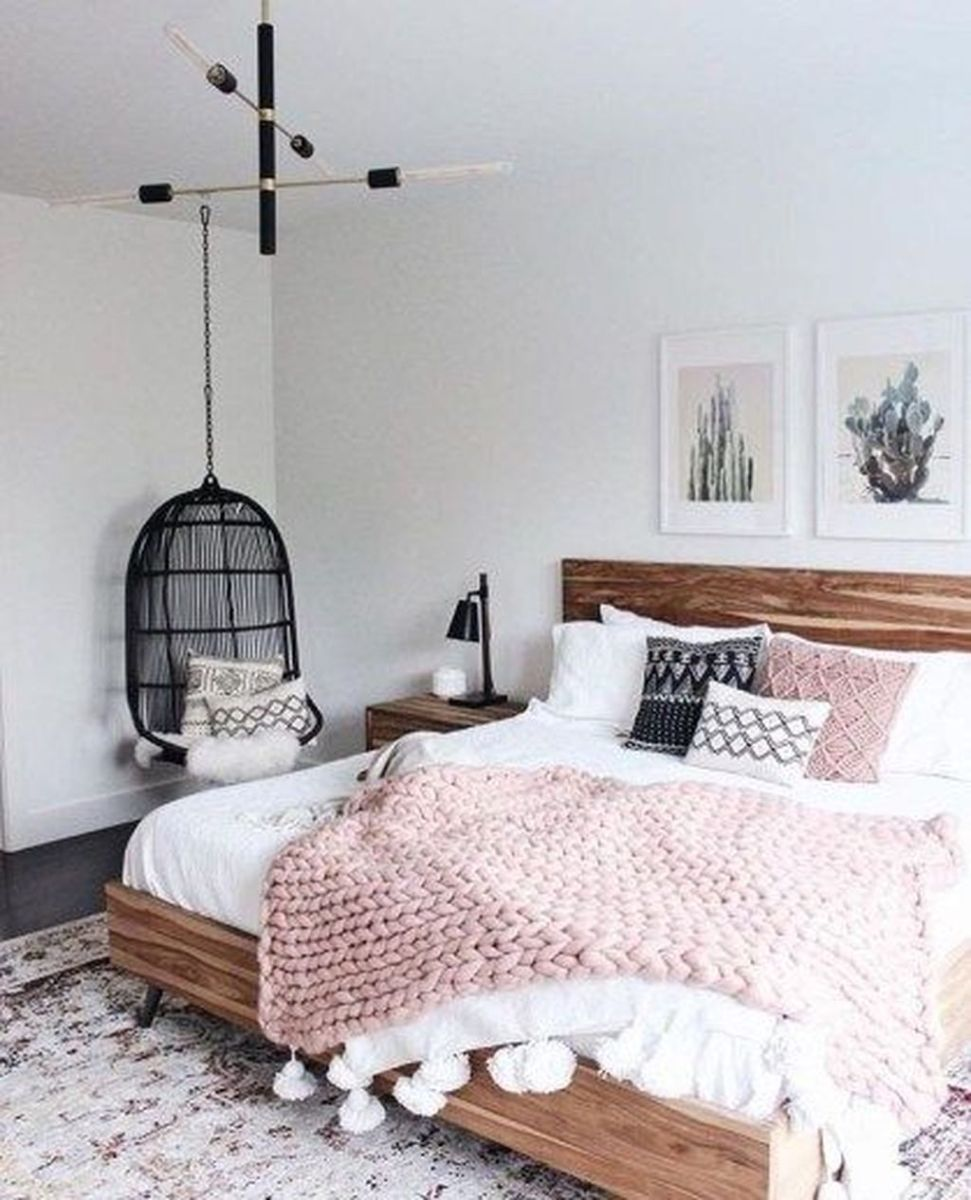 Admirable Small Bedroom Decor Ideas You Never Seen Before 12